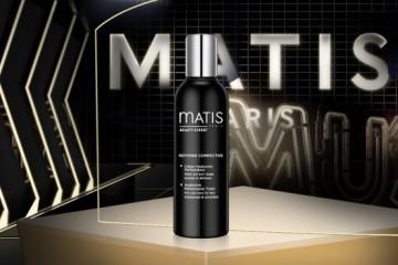 畅享水SPA 睛彩水光肌,法国MATIS魅力匙开启玻尿酸护肤模式