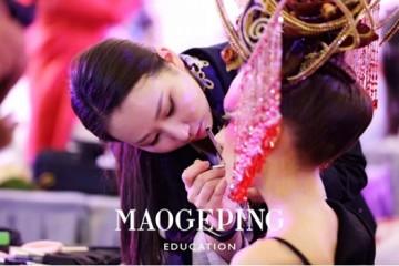 化妆从入门到精通,选对化妆学校很重要!