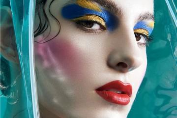月入2k和月入2w的化妆师差距在哪里?