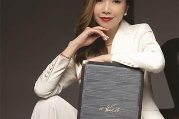 爱得菲AIDOFÉC引领彩妆国潮新趋势 携手著名国际形象顾问VENNIS MA马丽怡推出《菲常丽怡》联名彩妆系列
