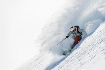 探索不止,传奇不息,hh滑雪服——专业的代名词